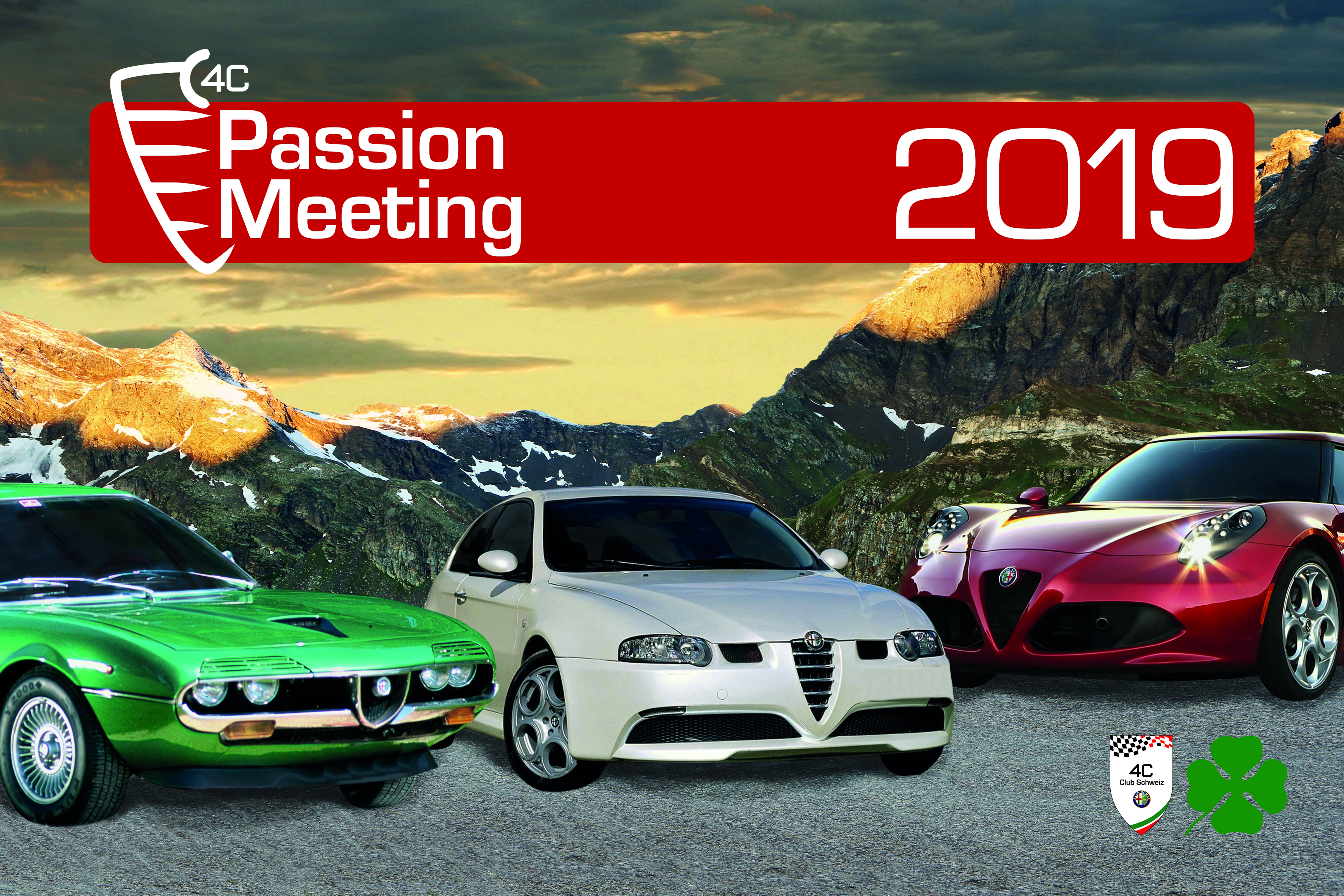 4C Passionmeeting 2019